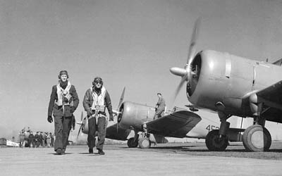 The Commonwealth Air Training Plan ushered in the rapid expansion of Malton Airport during the Second World War.